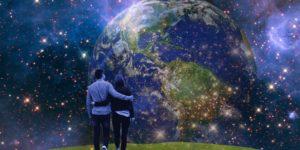 samen aarde mooier maken